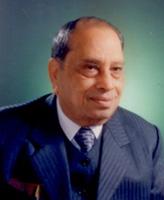Dr. Mahendra Singh Daga